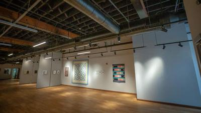 Francis Marion University Place Gallery