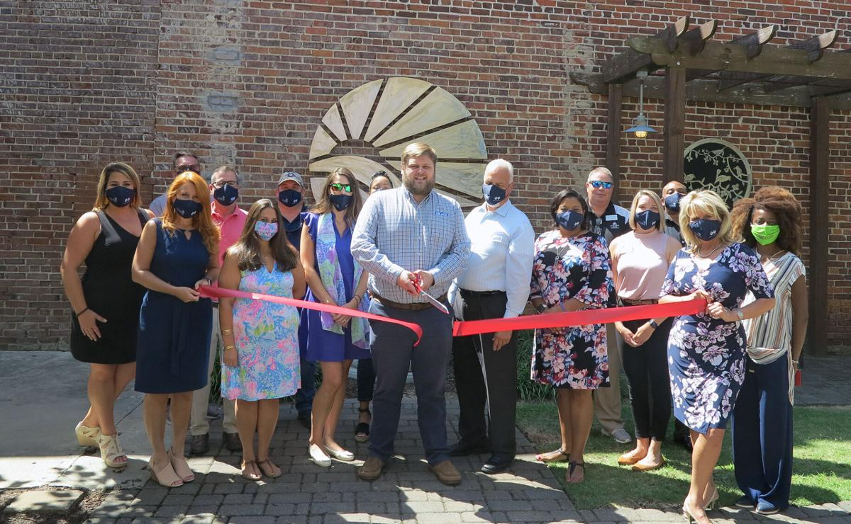 Grace Outdoor joins Florence chamber