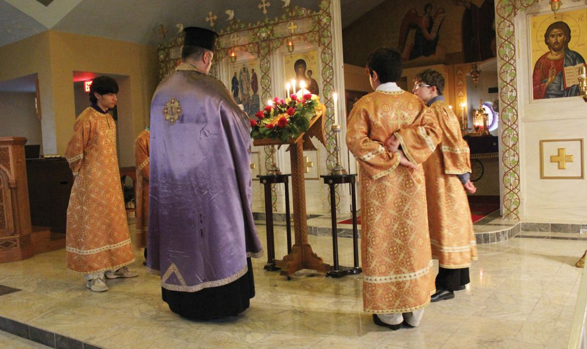 Orthodox Holy Week