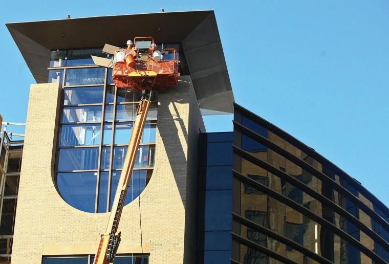 McLeod renovation becomes a reality | Business | scnow com
