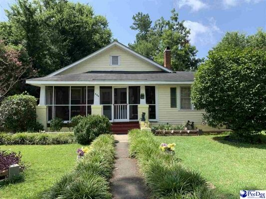4 Bedroom Home in Marion - $89,500