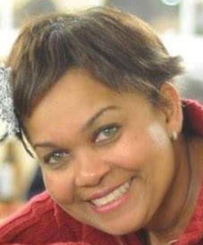 Amanda Denise Hall Gasque