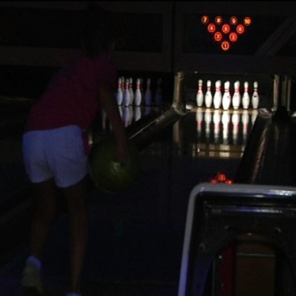 Myrtle Beach Bowling Alley Helps To Set World Record Local