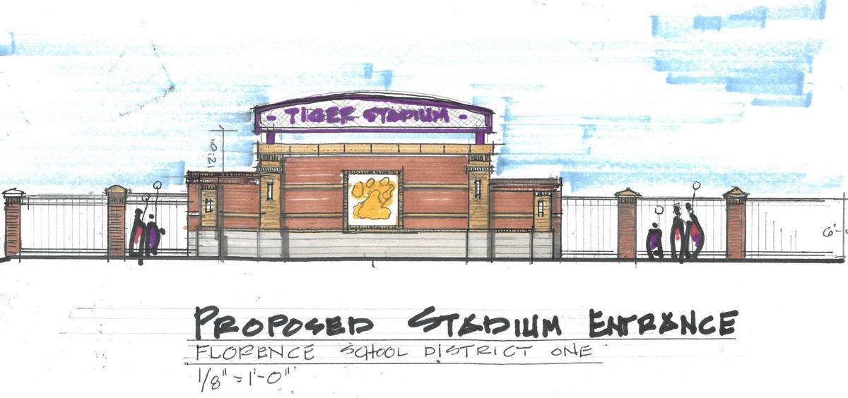 Wilson stadium 1