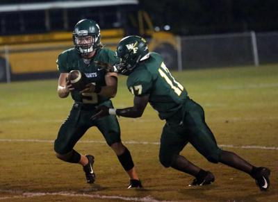 West Florence Rallies Past Carolina Forest Sports Scnow Com