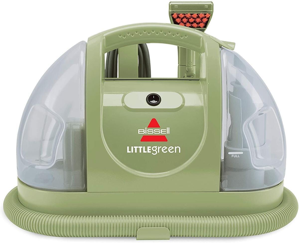 little green machine