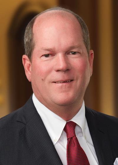 Howard Coker