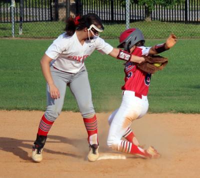 Hartsville softball