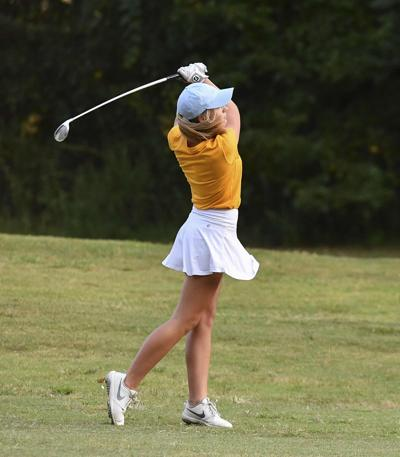 South Florence, West Florence and Darlington Girls Golf