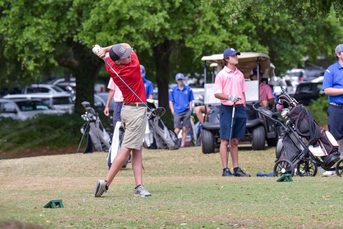 Lower Championship Golf Tournament