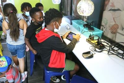 Performing Arts & Science Academy director thanks summer program supporters