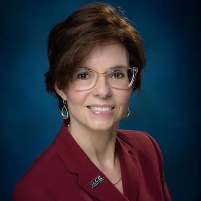 Dr. Natalie Harder