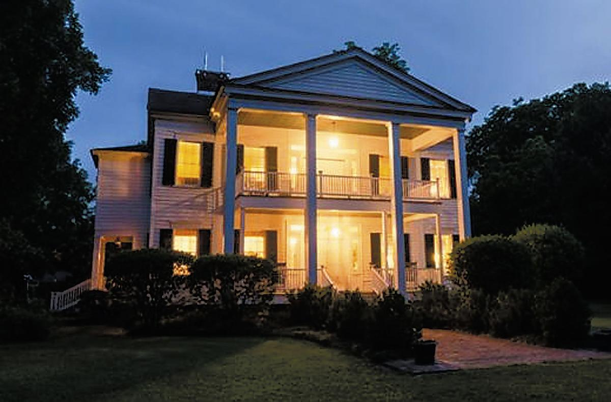 Lynchburg's historic Tanglewood Plantation under contract | Living