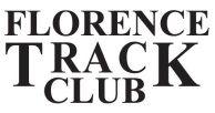 florence track club logo