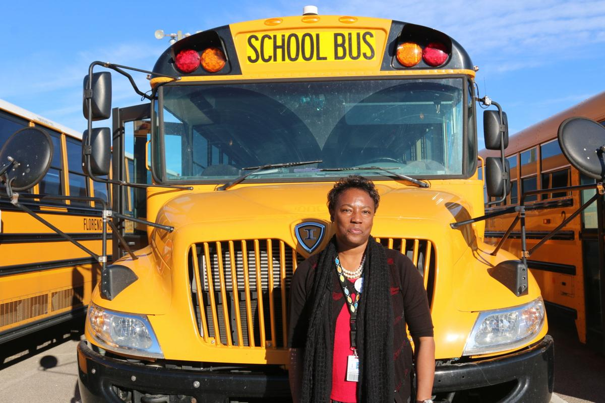 Florence District One appreciates bus drivers   Local News ...
