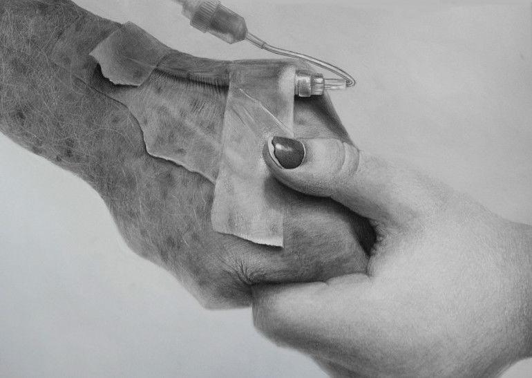 Jennifer Hoskins art