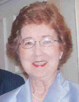 Gwendolyn Westberry Collins