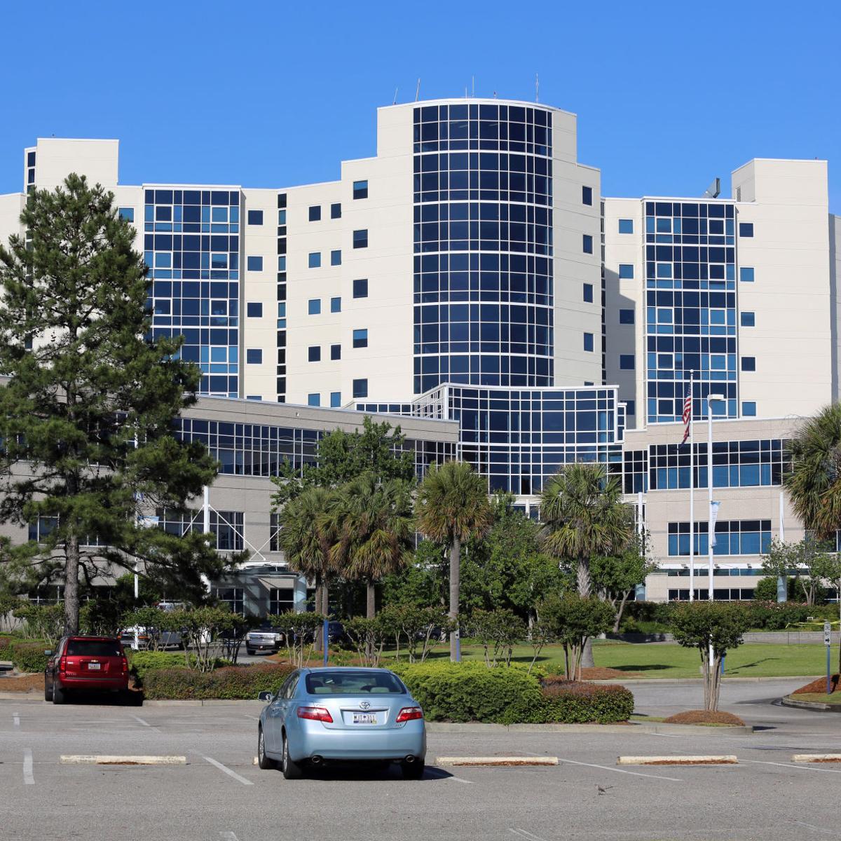 Carolinas Hospital System sold to MUSC | Local News | scnow com