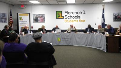 Florence One Schools Board of Trustees