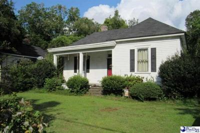 3 Bedroom Home in Marion - $49,900