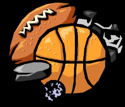 sports no-art logo