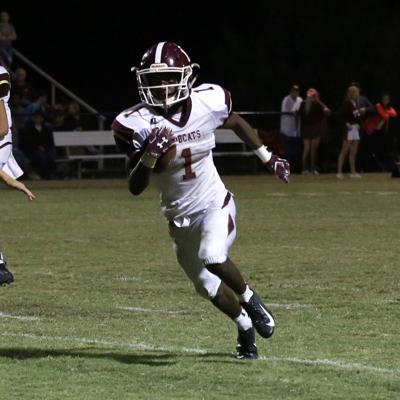 The Carolina Academy routs The King's Academy