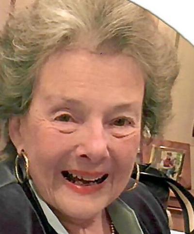 Lola Brooks Coggeshall
