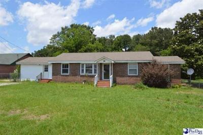 3 Bedroom Home in Darlington - $89,000