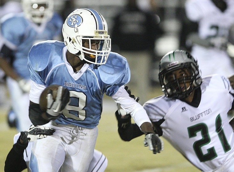 PREP FOOTBALL '13: South Florence eager to put no-name ...