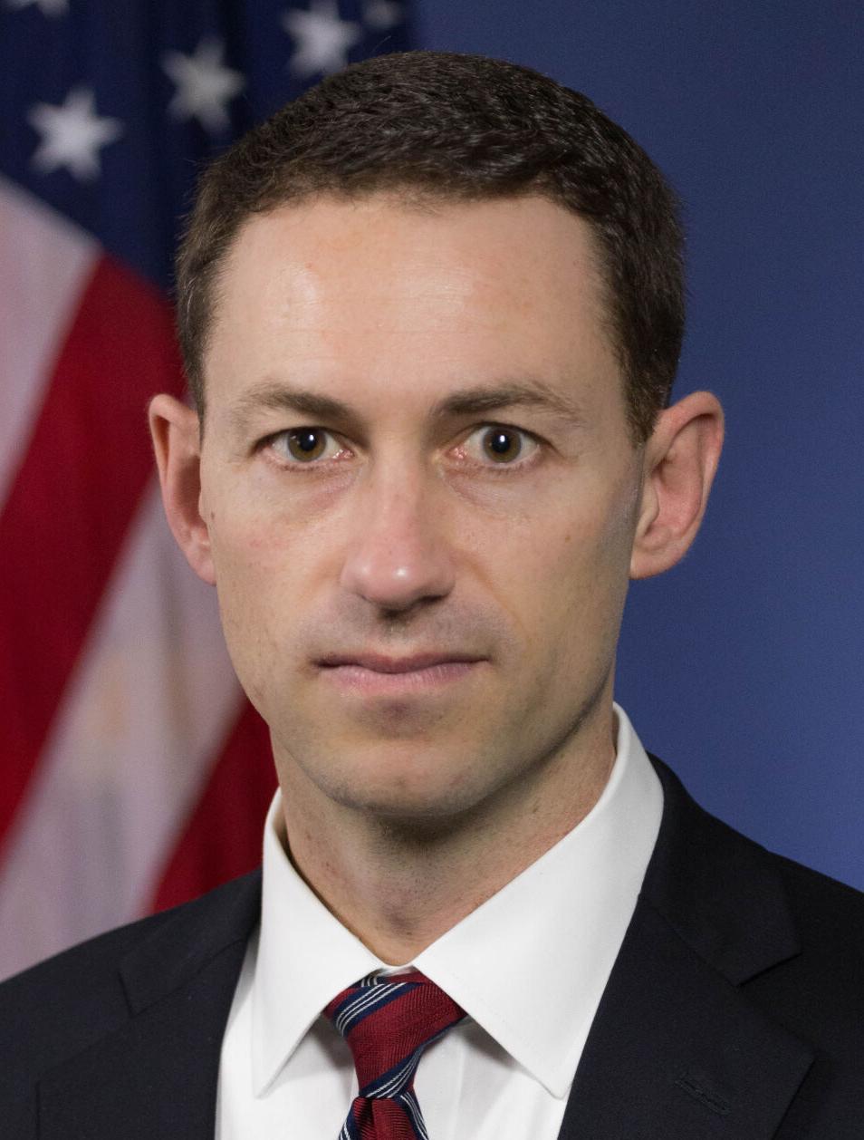 U.S. Attorney Matthew D. Krueger of the Eastern District of Wisconsin