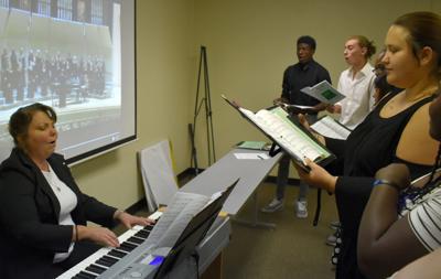 FDTC Choir