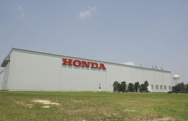 Honda South Carolina