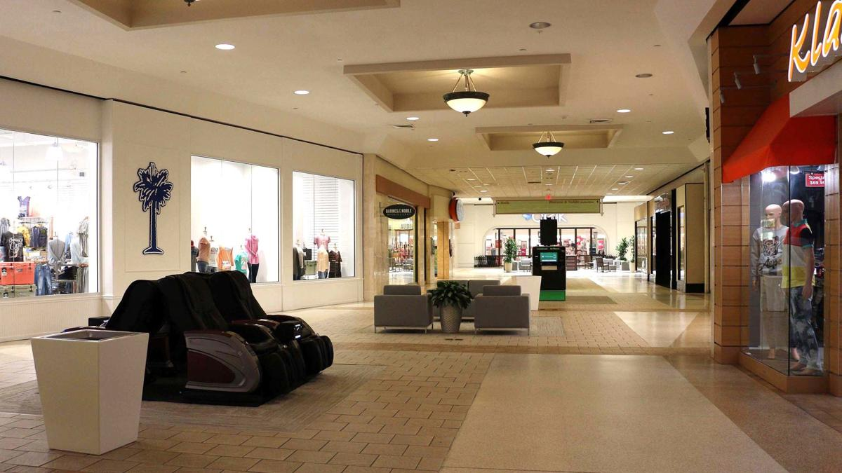 Magnolia Mall Operates Under New Temporary Hours Local News
