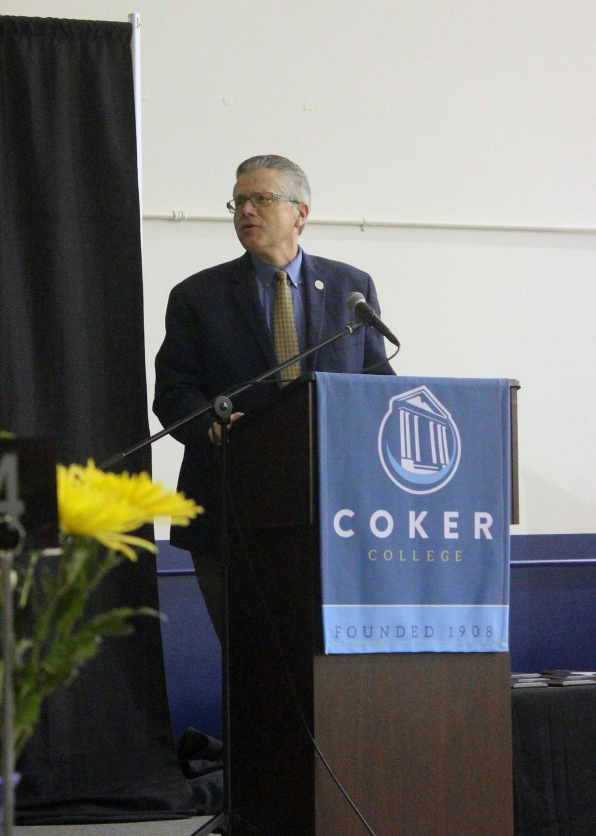 Coker Hall of Fame
