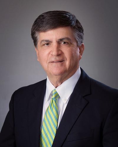Wayne George Joins Marion County Healthcare Foundation Board