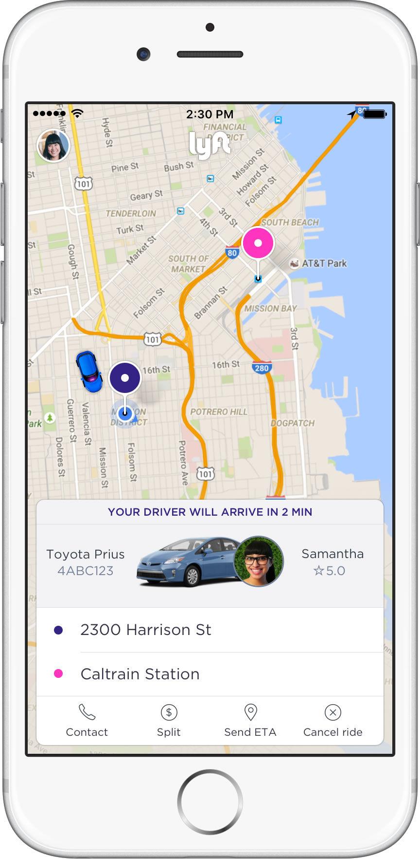 Florence Gets Lyft Ride Service Business Scnow Com