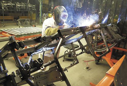 Timmonsville plant now employs 650 progress for Action honda hudson fl