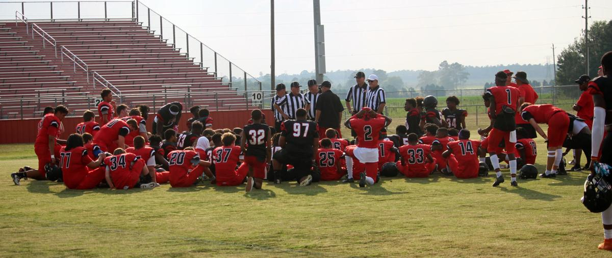 hhs spring football