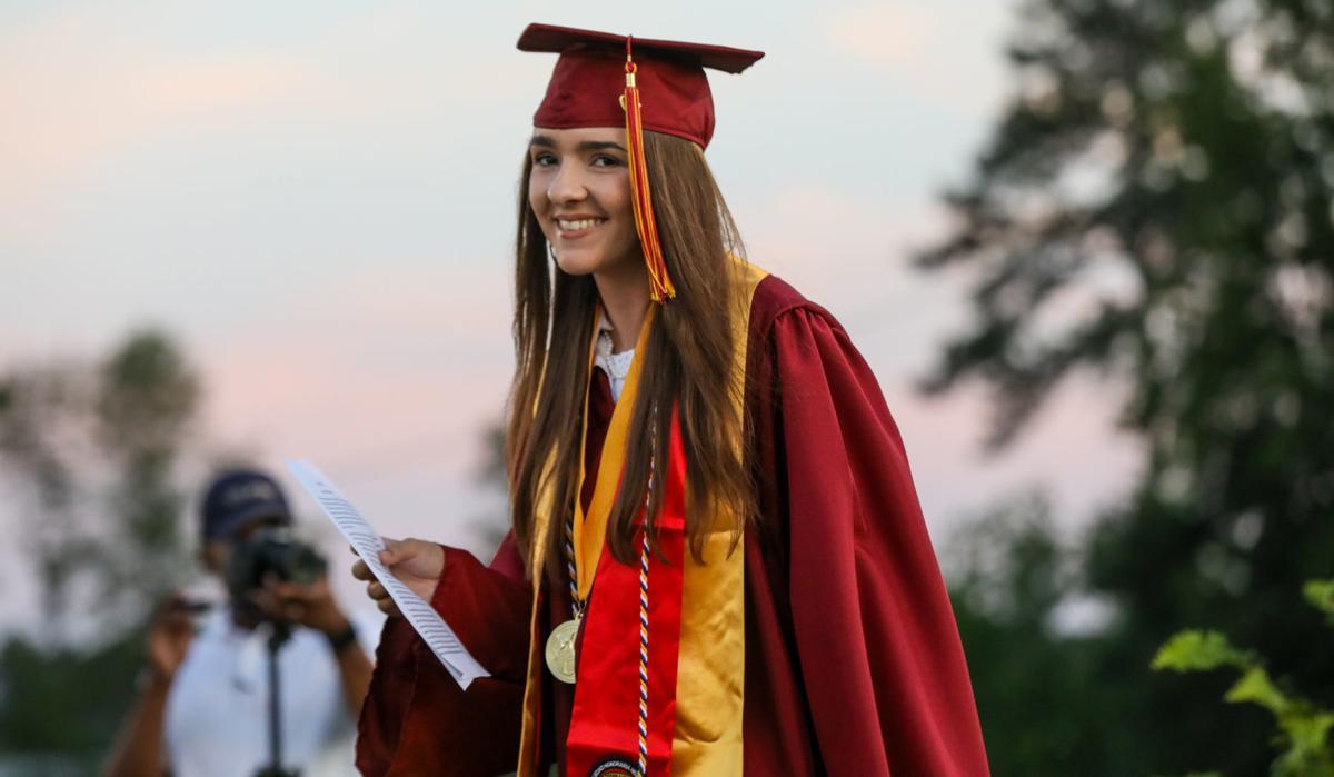 TCA Graduation 1