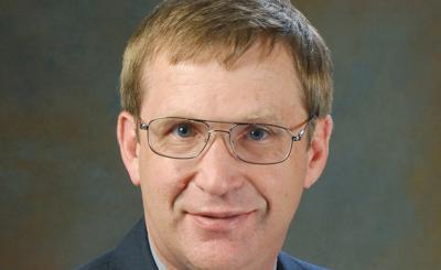 Dr. Thomas L. Stoughton