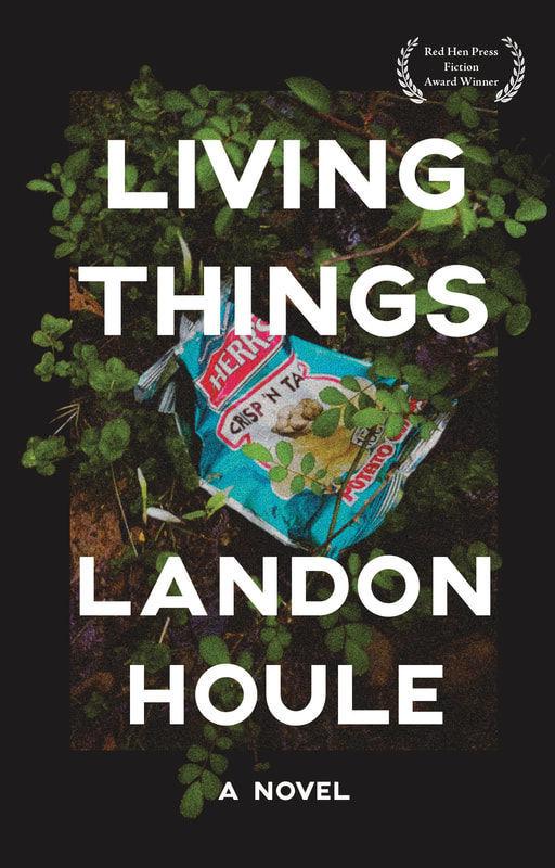 Landon Houle