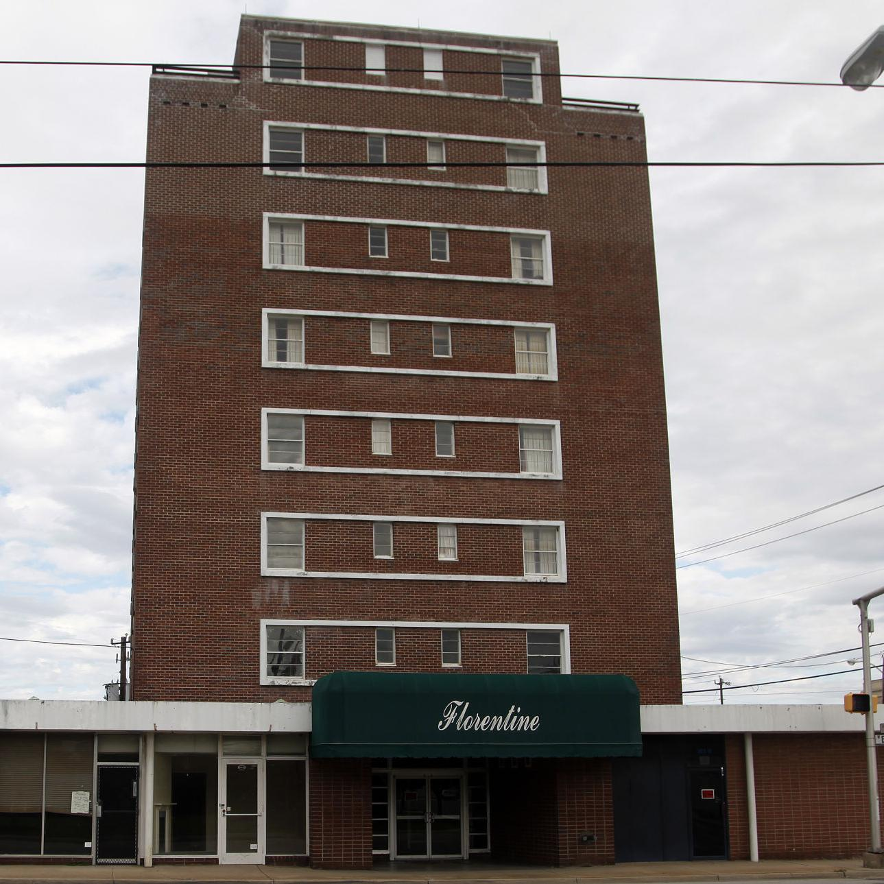 City Wants To Raze Florentine Building For Redevelopment Of