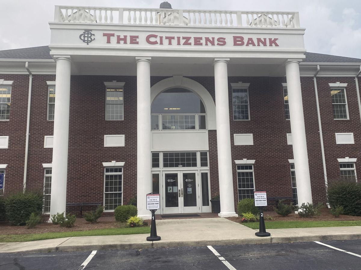 The Citizens Bank launches Call-Ahead Curbside Banking program