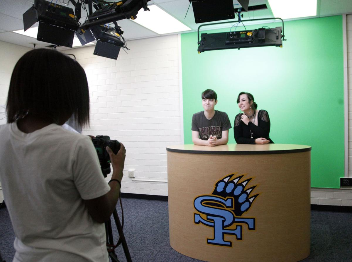 South Florence High School Bruin News Network