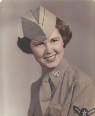 Virginia O. Miller