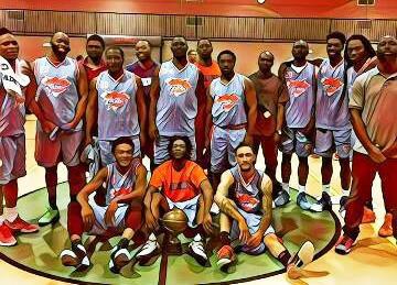 East Coast Basketball League Carolina Thunder keeps on rolling | Pee Dee  Weekly | scnow.com