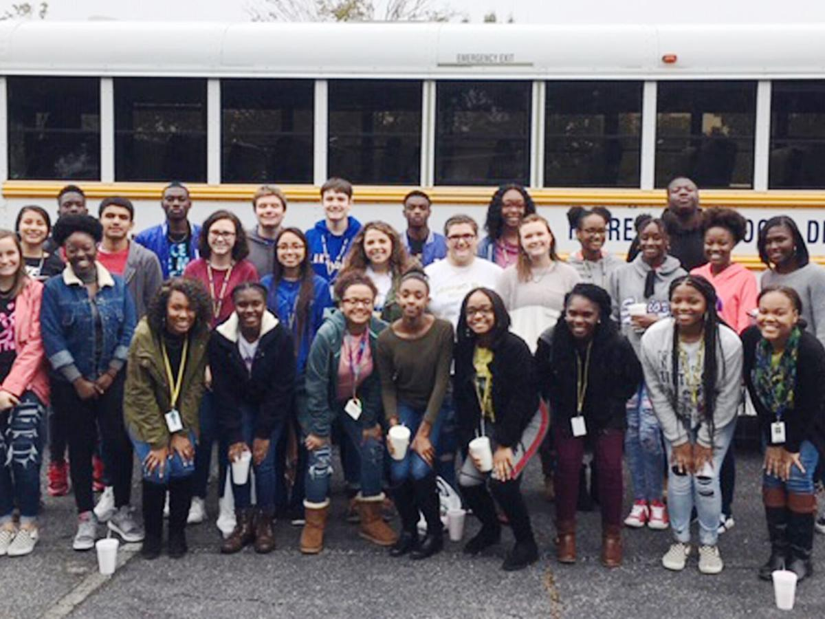 Thirty-five students named to Lake City High all-academic team