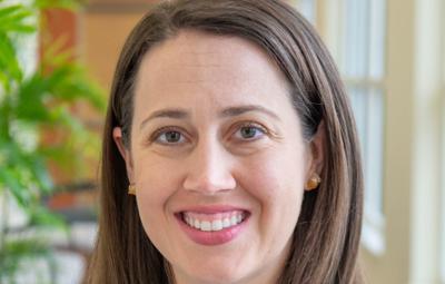 HopeHealth physician Heather Leisy, MD