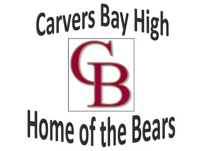 carvers bay logo