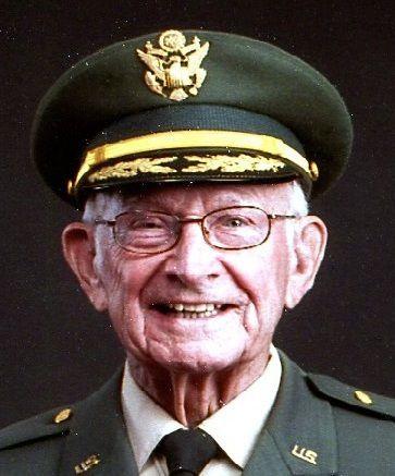 Colonel Larry Warren Coker